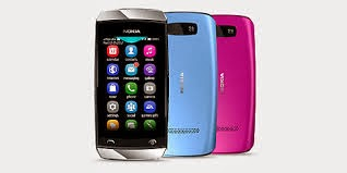Harga Dan Spesifikasi Nokia Asha 306 New