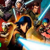 Star Wars Celebration – Here's the Star Wars Rebels: Season 2 Trailer and Info About the Upcoming Season