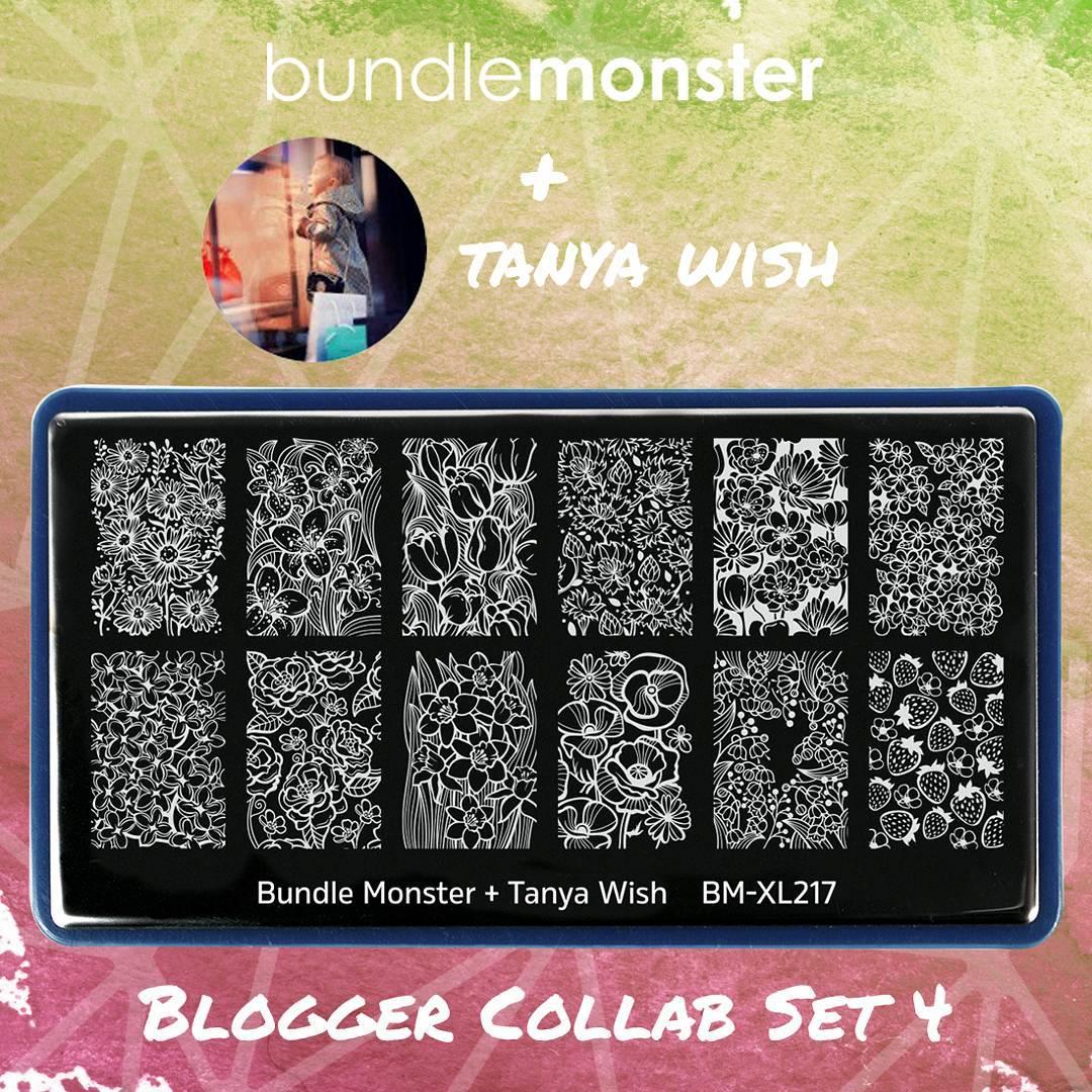Tanya Wish + Bundle Monster
