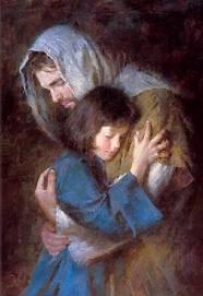 Yesus sumber berkat