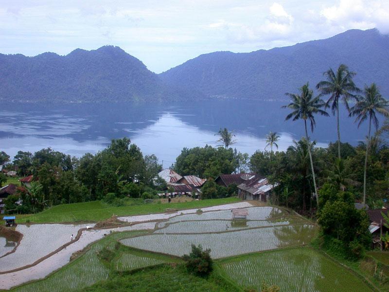 Tempat Wisata di Sumatra Barat