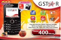 GSTAR Q84