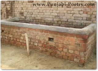 Patheyan Wali Khurli