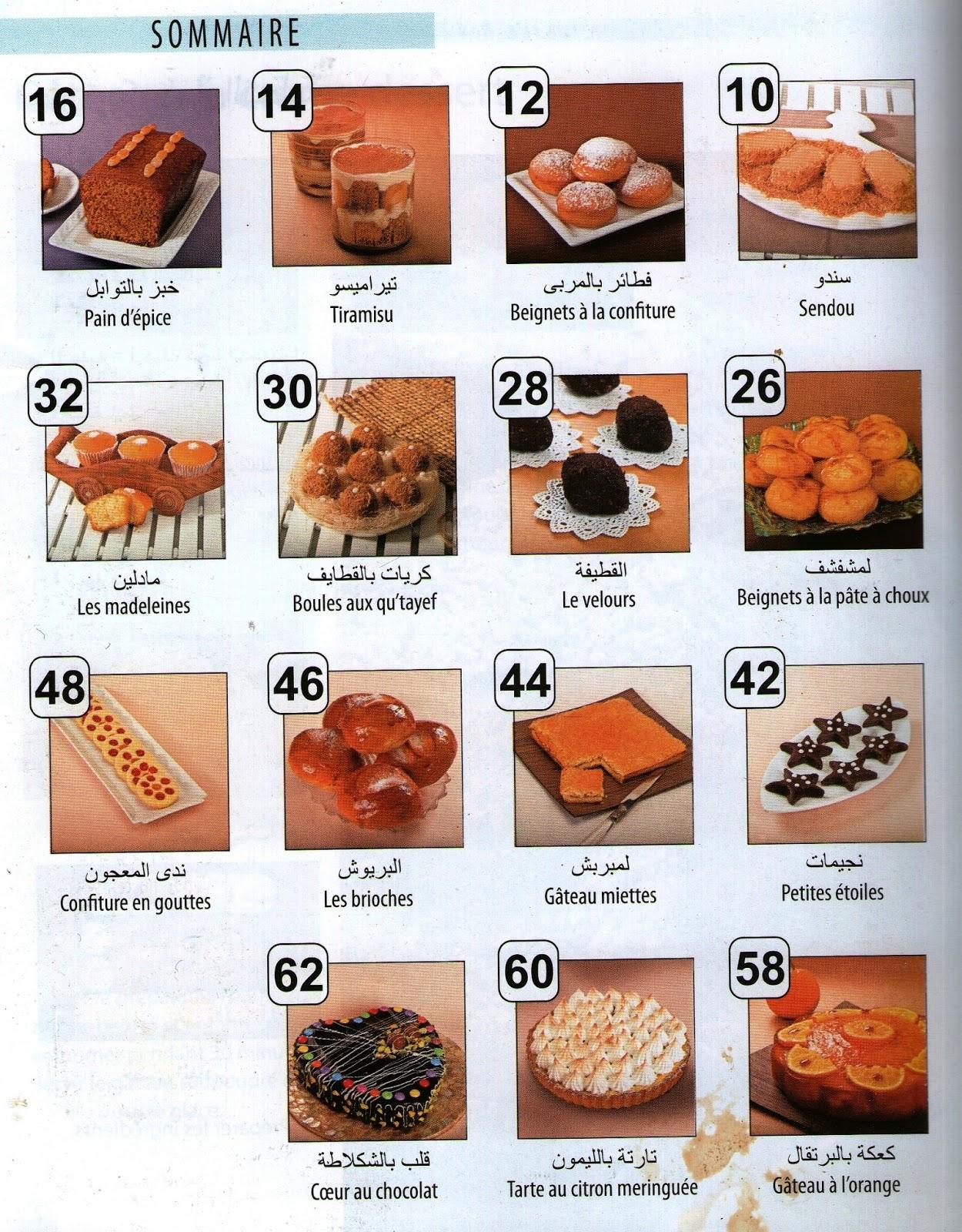 Recette patisserie facile et rapide pdf - La cuisine a toute vapeur pdf ...