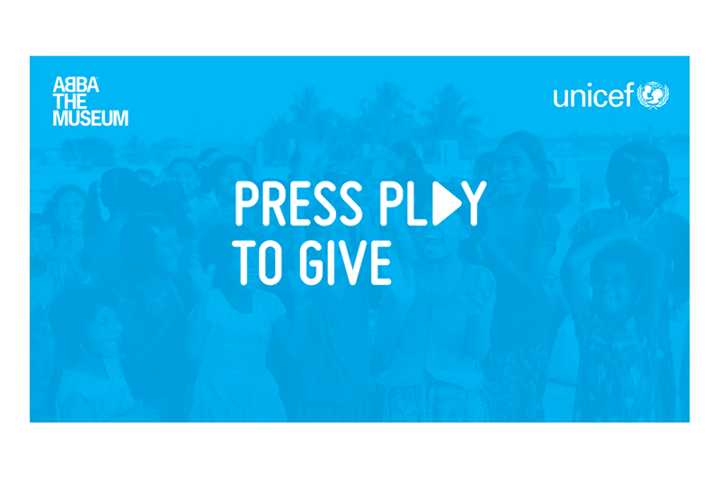 """CHIQUITITA"" FOR UNICEF 2014+"