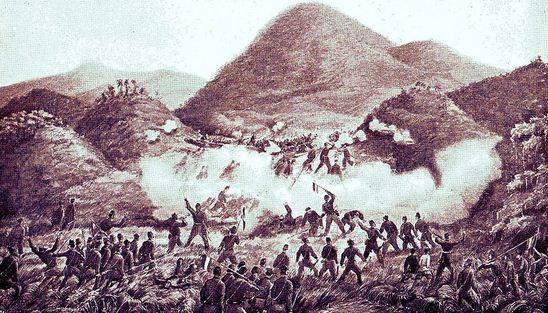 Penyebab Perang Padri dan Sejarahnya