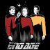 Science Legends as Star Trek Characters