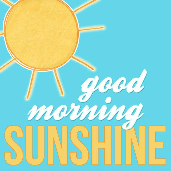 Good Morning Sunshine Wine : Sunshinebaby good morning sunshine