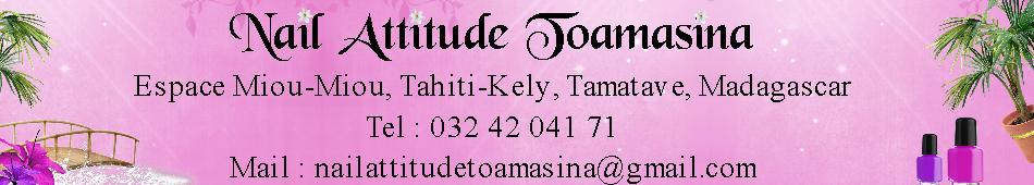 Nail Attitude Toamasina
