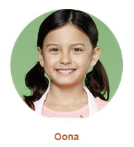 OONa Eliminated from MasterChef Junior 2014