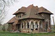 Castele și conace revitalizate: Conacul Chiroiu din Condeești