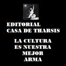 Editorial Casa de Tharsis