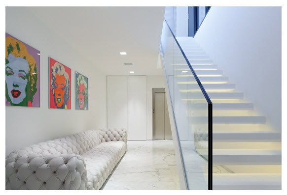 Renovation Remodeling Tips Should I Paint My Walls White