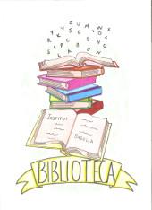 Bibliosagulla Logo
