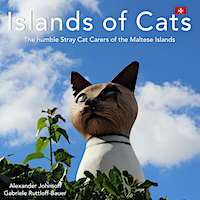 Malta & Gozo - Islands of Cats