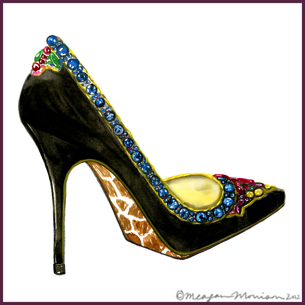 Francis Fashion Shoe Locker Grand Bazaar