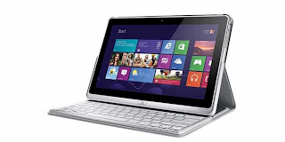 Acer Aspire P3, Tablet Ultrabook Windows 8