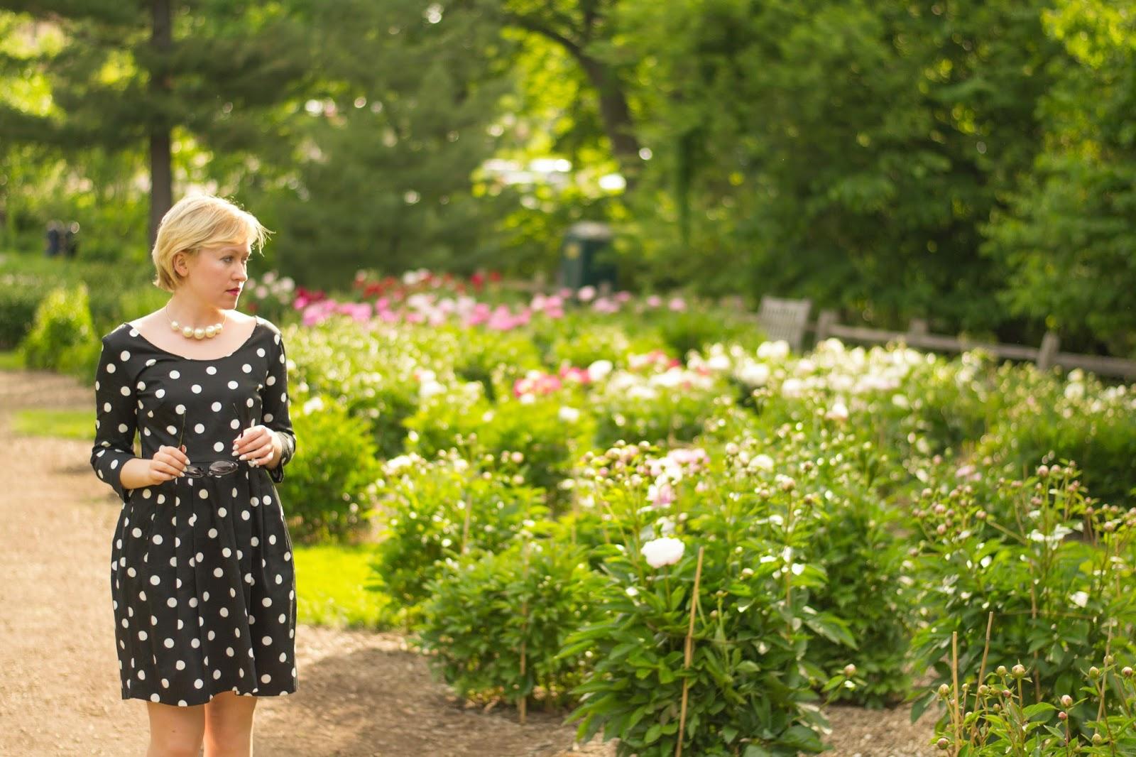 polka-dot-summer-dress