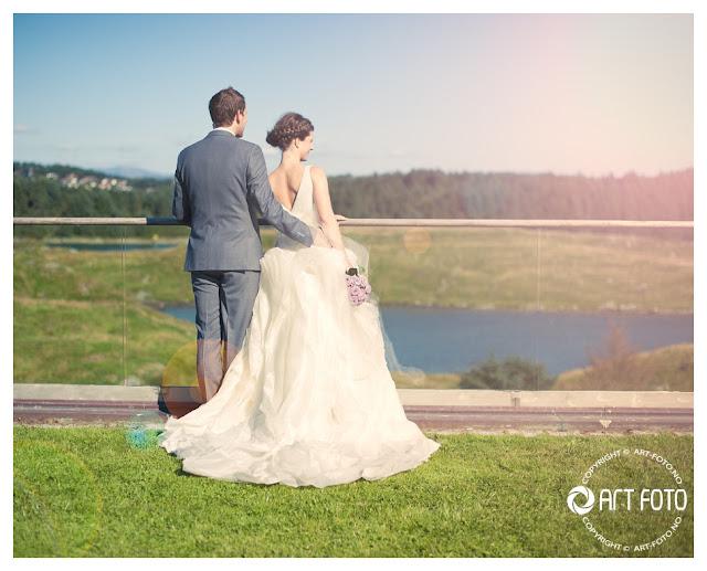 2012 08 15 009 - Sommer, sol og brudepar :)