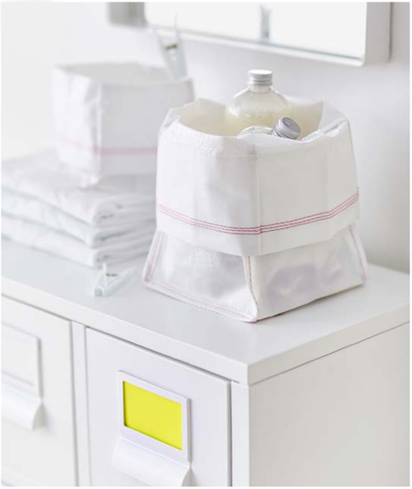 Get Organized with IKEA's new SPRUTT Collection | Poppytalk