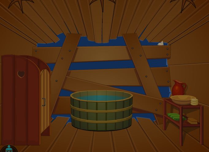Escape The Bathroom Unblocked At School solved: baba yaga walkthrough