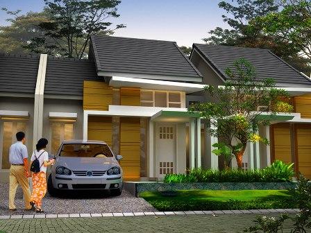 gambar rumah minimalis desain rumah minimalis