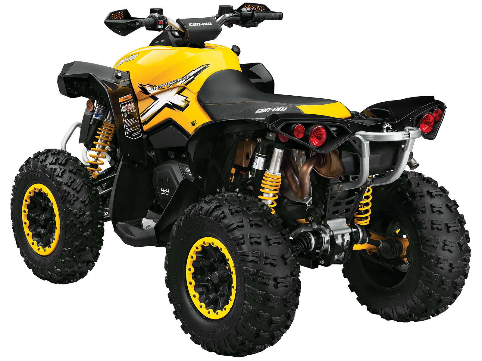 can am insurance information 2013 renegade xxc 800r atv pictures. Black Bedroom Furniture Sets. Home Design Ideas