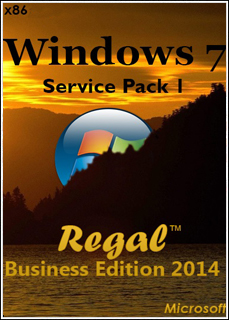 548946546 Windows 7 Regal Business Edition – x64