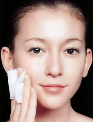 Những lỗi khi làm sạch da thường gặp
