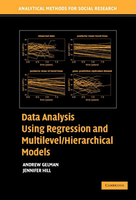 Data Analysis Using Regression and Multilevel/Hierarchical Models - 1001 Ebook - Free Ebook Download