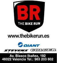 THE BIKE RUN - Valencia