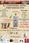 "3a. Copa Actiu Memorial ""Josep Boada"" 2020"
