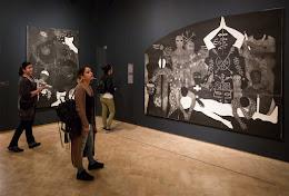 Cuban Artist Belkis Ayon