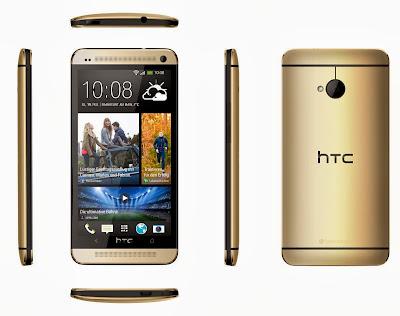 HTC, HTC One