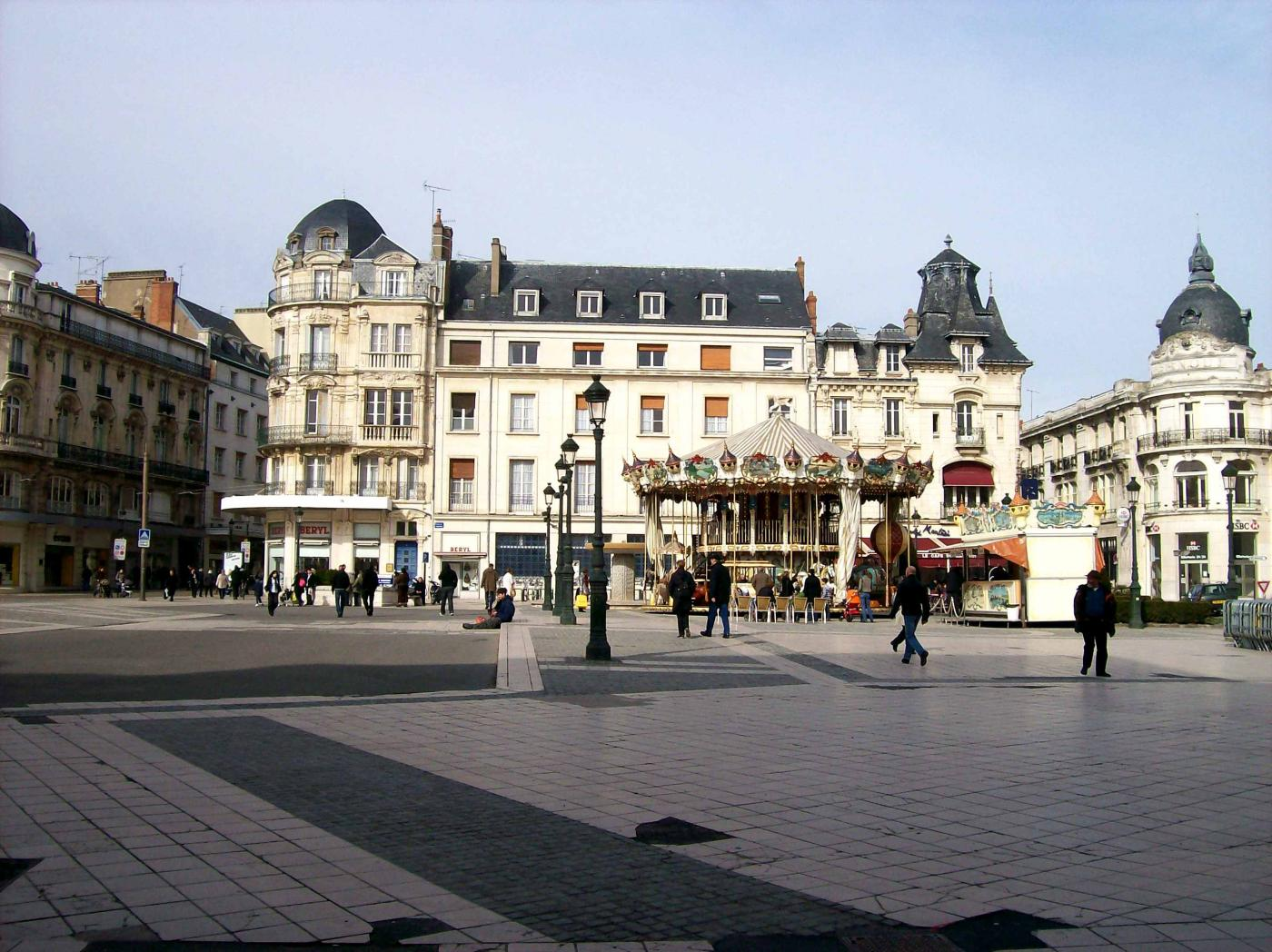 Orleans France  city photo : TOP WORLD TRAVEL DESTINATIONS: Orléans, France