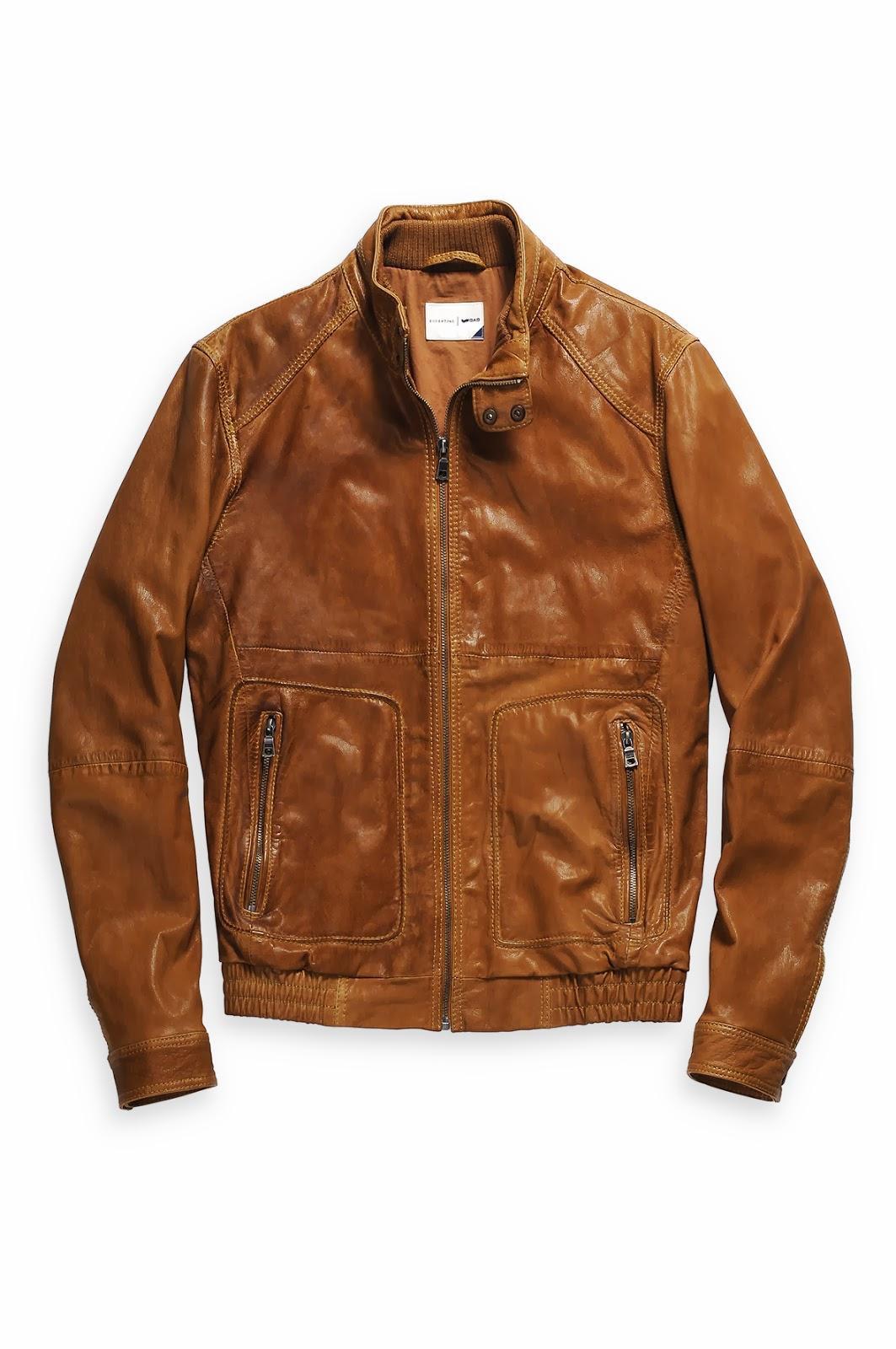 GAS N.JADEN Jacket