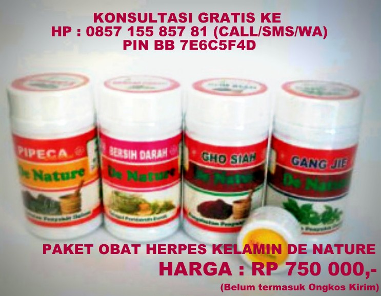 obat herpes kelamin apotik herbal obat alami penyakit kutil kelamin