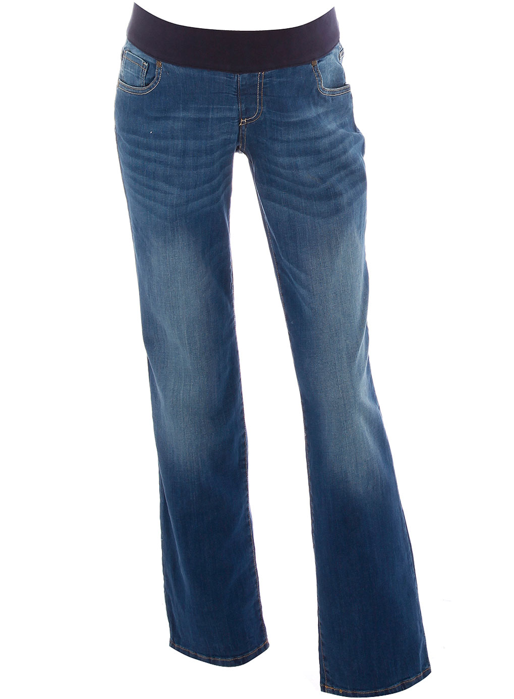 Bumptastic: Maternity Jeans