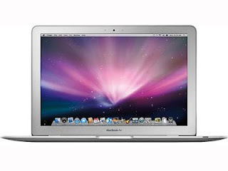 MACBOOK AIR CHINH HANG