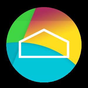 Download Kcin Launcher v1.6.4 Apk (support Kitkat)!