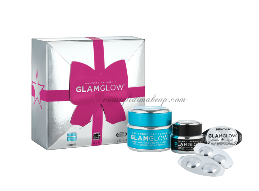 Preview: Cofanetto Glamazig - GlamGlow