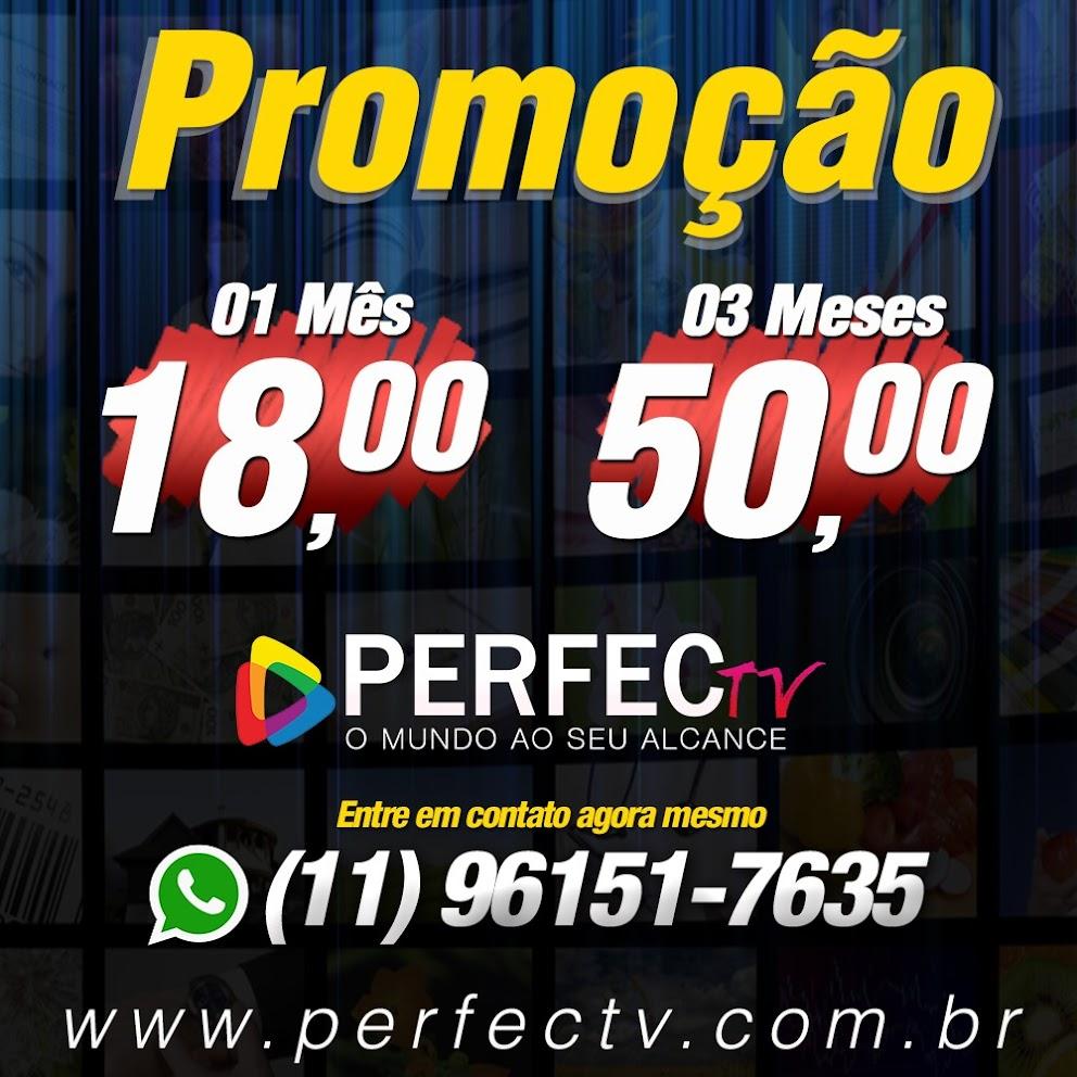 PERFECT IPTV - EXCLUSIVO