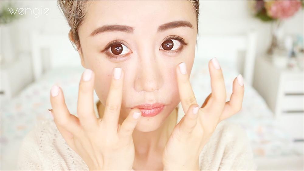 Foundation Makeup Tutorial: 4 Step Foundation and Base Make Up ...