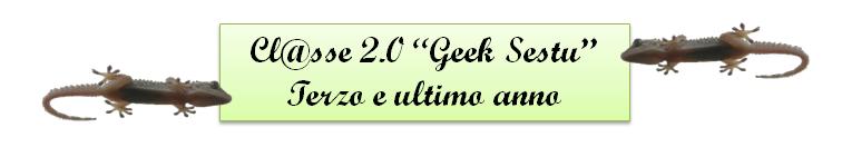 Geek Sestu 3