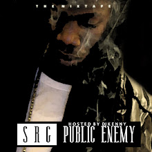 SRG - PUBLIC ENEMY
