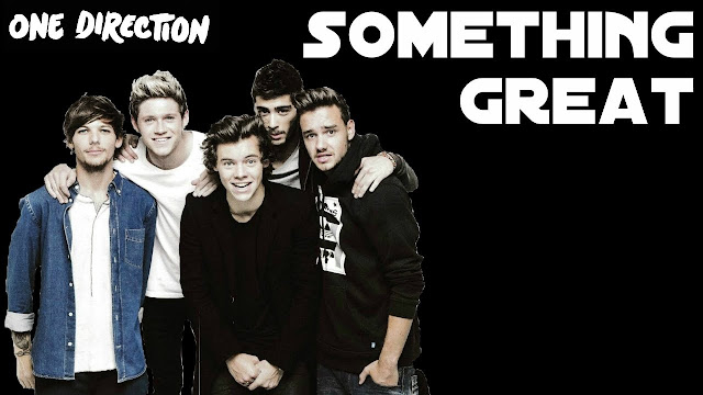 Something Great Chords - One Direction