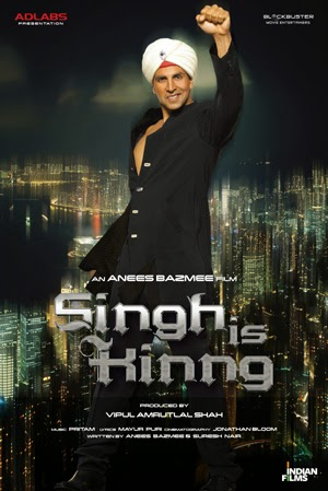 Download Singh is King 300mb
