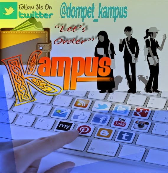 Galery Dompet Kampus