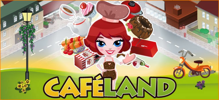 Cafeland Cheat V7 - Download Now!