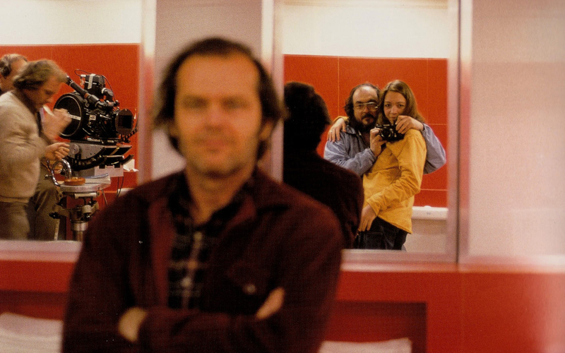 halloween inspiration the shining - The Shining Halloween